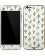 Cacti 3 iPhone 6/6s Skin