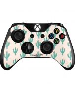 Cacti 3 Xbox One Controller Skin