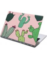Cactus Print Yoga 910 2-in-1 14in Touch-Screen Skin