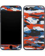 Camo 2 iPhone 7 Skin