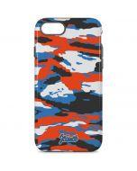 Camo 2 iPhone 8 Pro Case