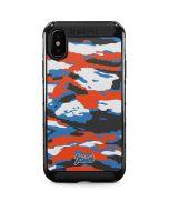 Camo 2 iPhone XS Max Cargo Case