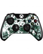 Camo 3 Xbox One Controller Skin