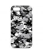 Camo 6 iPhone 8 Pro Case