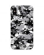Camo 6 iPhone XS Max Lite Case