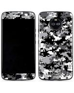 Camo 6 Moto X4 Skin