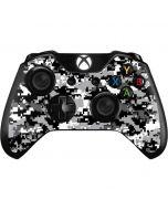 Camo 6 Xbox One Controller Skin