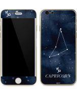 Capricorn Constellation iPhone 6/6s Skin