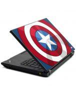 Captain America Emblem T440s Skin