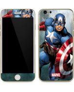 Captain America iPhone 6/6s Skin