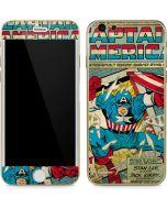 Captain America Revival iPhone 6/6s Skin