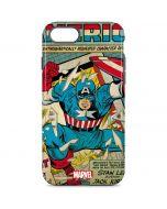 Captain America Revival iPhone 8 Pro Case