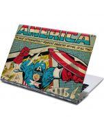 Captain America Revival Yoga 910 2-in-1 14in Touch-Screen Skin