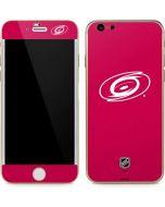 Carolina Hurricanes Color Pop iPhone 6/6s Skin