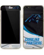 Carolina Panthers iPhone 6/6s Skin