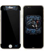 Carolina Panthers Running Back iPhone 6/6s Skin