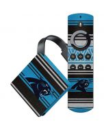 Carolina Panthers Trailblazer Amazon Fire TV Skin