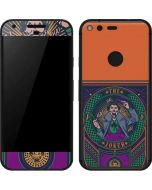 Casino Joker - The Joker Google Pixel Skin