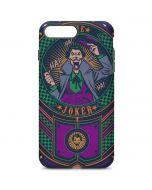 Casino Joker - The Joker iPhone 7 Plus Pro Case