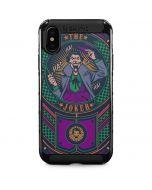 Casino Joker - The Joker iPhone XS Max Cargo Case
