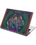Casino Joker - The Joker Yoga 910 2-in-1 14in Touch-Screen Skin