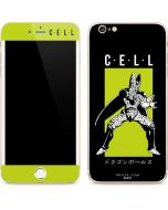 Cell Combat iPhone 6/6s Plus Skin