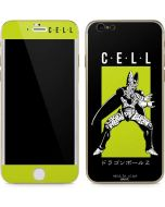 Cell Combat iPhone 6/6s Skin