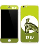 Cell Monochrome iPhone 6/6s Plus Skin