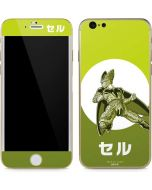 Cell Monochrome iPhone 6/6s Skin