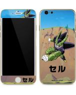 Cell Power Punch iPhone 6/6s Skin
