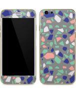 Cement Terrazzo iPhone 6/6s Skin