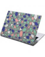 Cement Terrazzo Yoga 910 2-in-1 14in Touch-Screen Skin
