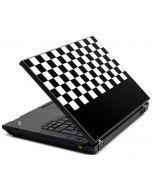 Checkerboard Split Lenovo T420 Skin