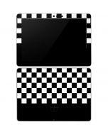 Checkerboard Split Surface Go Skin