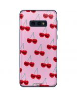 Cherry Lash Galaxy S10e Skin