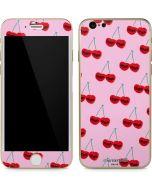 Cherry Lash iPhone 6/6s Skin