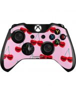 Cherry Lash Xbox One Controller Skin