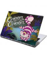 Cheshire Cat Curiouser Yoga 910 2-in-1 14in Touch-Screen Skin
