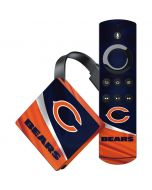 Chicago Bears Amazon Fire TV Skin