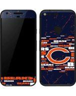 Chicago Bears Blast Google Pixel Skin