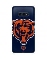 Chicago Bears Large Logo Galaxy S10e Skin