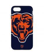 Chicago Bears Large Logo iPhone 8 Pro Case