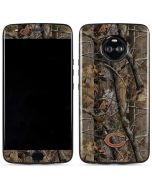 Chicago Bears Realtree AP Camo Moto X4 Skin