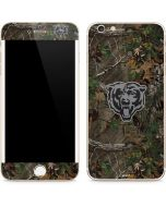 Chicago Bears Realtree Xtra Green Camo iPhone 6/6s Plus Skin
