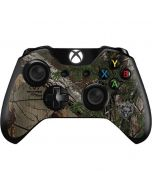 Chicago Bears Realtree Xtra Green Camo Xbox One Controller Skin