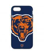 Chicago Bears Retro Logo iPhone 8 Pro Case