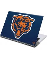 Chicago Bears Retro Logo Yoga 910 2-in-1 14in Touch-Screen Skin