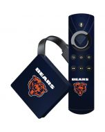 Chicago Bears Team Jersey Amazon Fire TV Skin