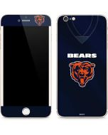 Chicago Bears Team Jersey iPhone 6/6s Plus Skin