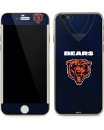 Chicago Bears Team Jersey iPhone 6/6s Skin